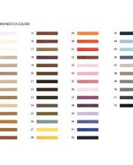 Calzoleria Rivolta | Stringhe Strupai | Un mondo di colori