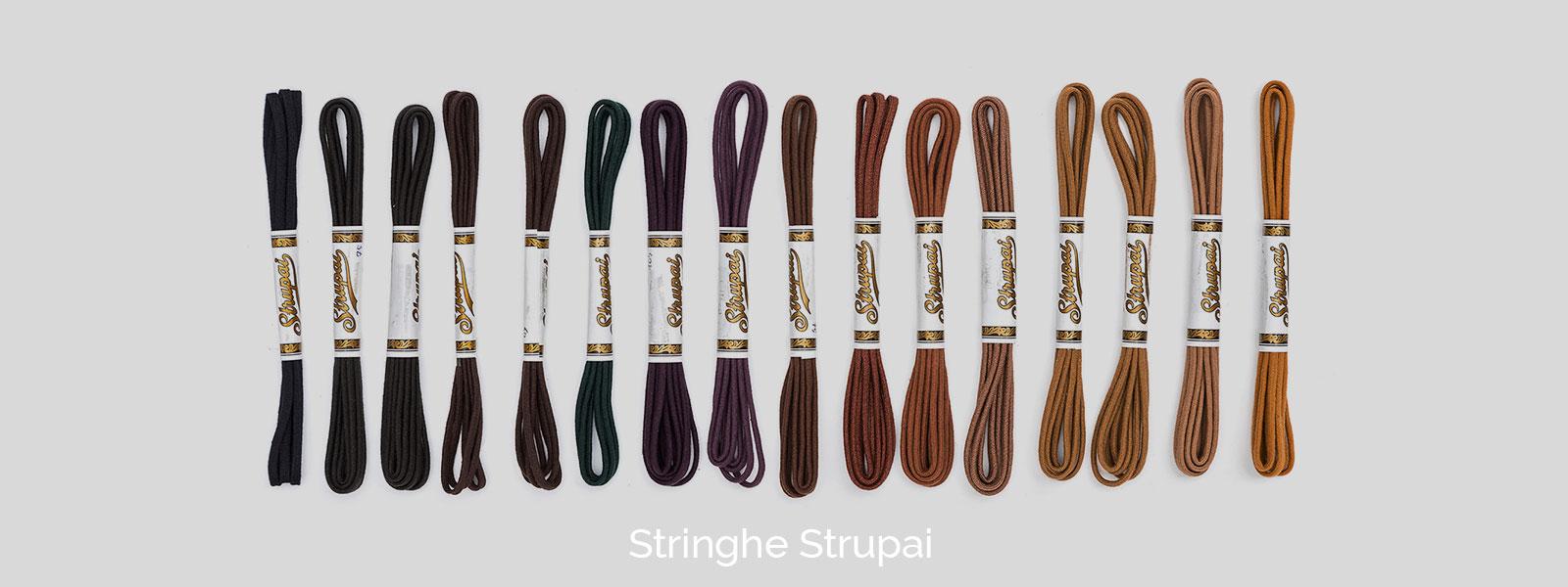 Calzoleria Rivolta | Strupai laces