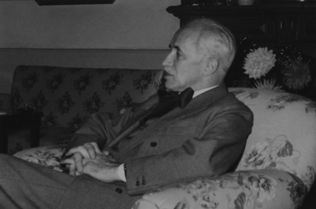 La storia della Calzoleria Rivolta: Franco Rivolta