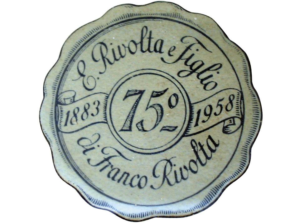Calzoleria Rivolta: 75 anniversario