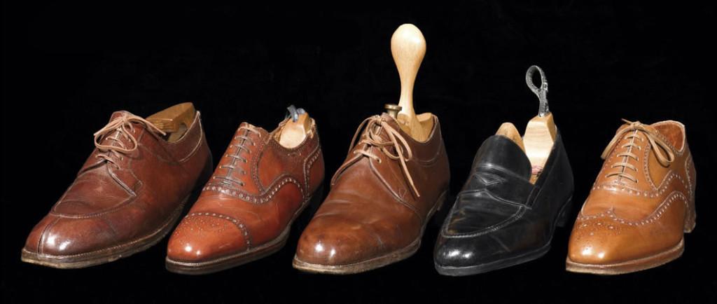 Calzoleria Rivolta: scarpe tradizione-storia