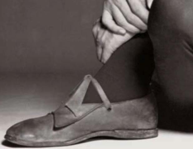 Scarpe: eleganza
