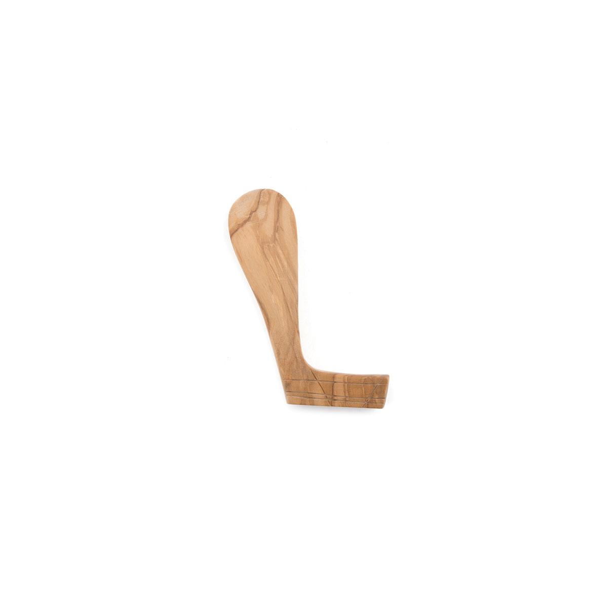 Calzoleria Rivolta   Cura della scarpa   Calzante golf Palissandro