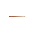 Calzoleria Rivolta | Cura della scarpa | Calzante lungo in legno Palissandro