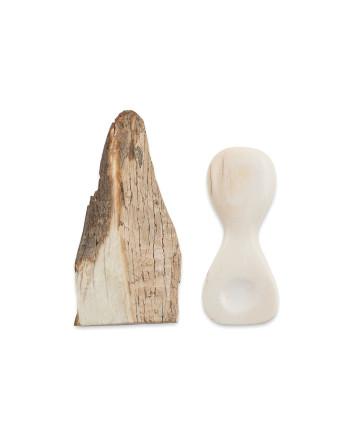 Calzoleria Rivolta | Cura della scarpa | Calzante in avorio di mammut