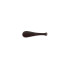 Small wood shoehorn