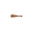 Calzoleria Rivolta | Cura della scarpa | Calzante piccolo in legno Palissandro